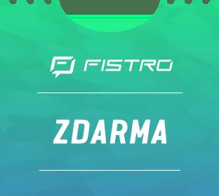 Fistro na rok | Fistro.cz
